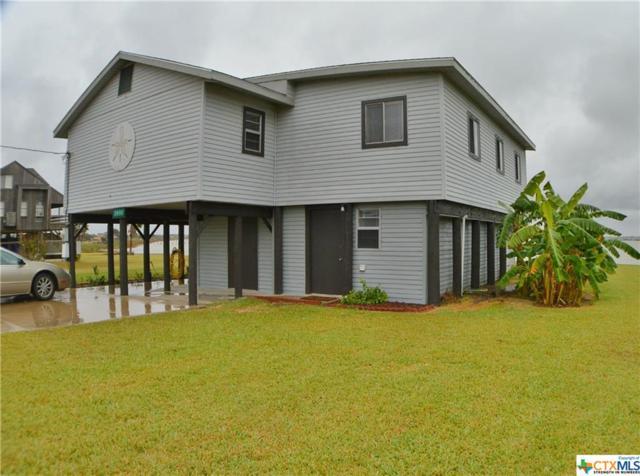 2622 W Bayshore, Palacios, TX 77465 (MLS #331610) :: RE/MAX Land & Homes