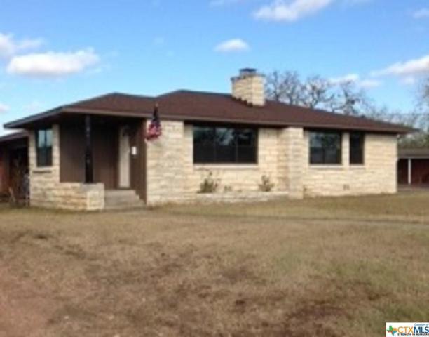 1014 E Main, Cuero, TX 77954 (MLS #331617) :: RE/MAX Land & Homes