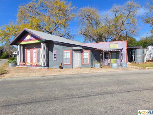 803 N Avenue D, Shiner, TX 77984 (MLS #331740) :: RE/MAX Land & Homes
