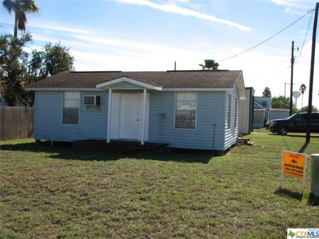 304 1st Street, Port Mansfield, TX 78598 (MLS #331779) :: Magnolia Realty