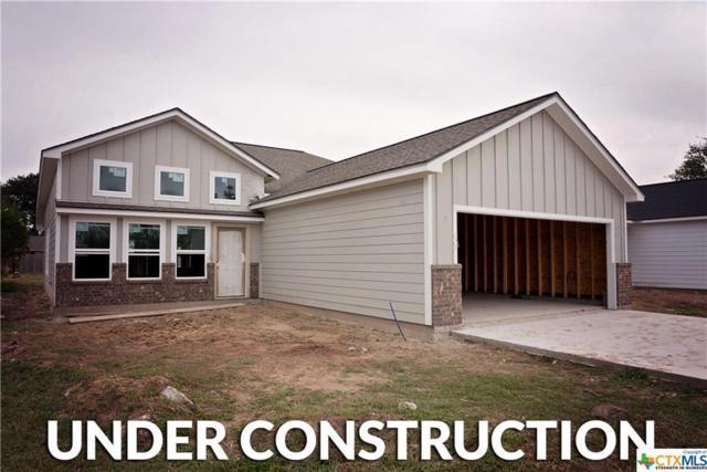 101 Berwick, Victoria, TX 77904 (MLS #331790) :: RE/MAX Land & Homes