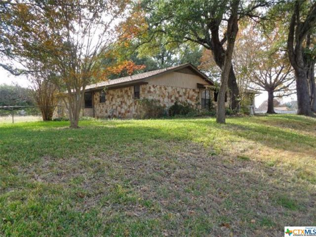 104 Willow, Gatesville, TX 76528 (MLS #331896) :: Erin Caraway Group