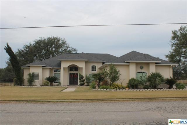 816 N Church, Goliad, TX 77963 (MLS #331950) :: RE/MAX Land & Homes