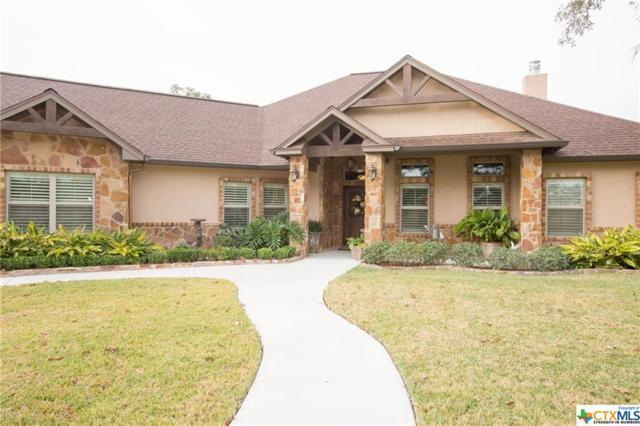 237 E County Road 415, Yoakum, TX 77995 (MLS #332037) :: RE/MAX Land & Homes