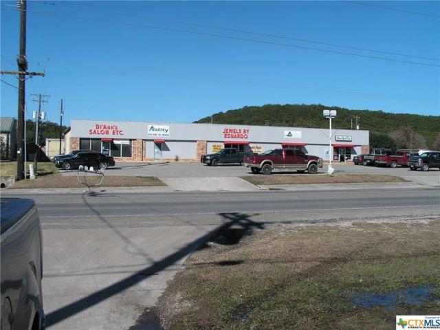 1500 Fm 2673, Canyon Lake, TX 78133 (MLS #332072) :: The Zaplac Group