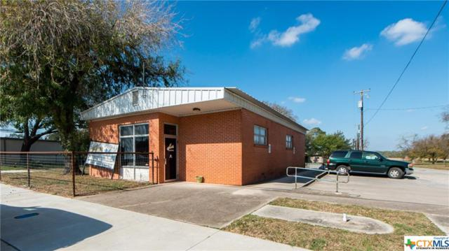 601 W Main, Stockdale, TX 78160 (MLS #332301) :: RE/MAX Land & Homes