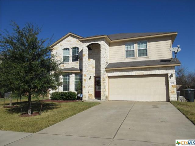 4909 Old Homestead, Killeen, TX 76549 (MLS #332305) :: Magnolia Realty