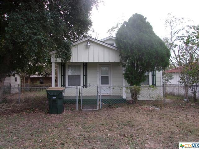 304 Depot Place, Cuero, TX 77954 (MLS #332327) :: RE/MAX Land & Homes