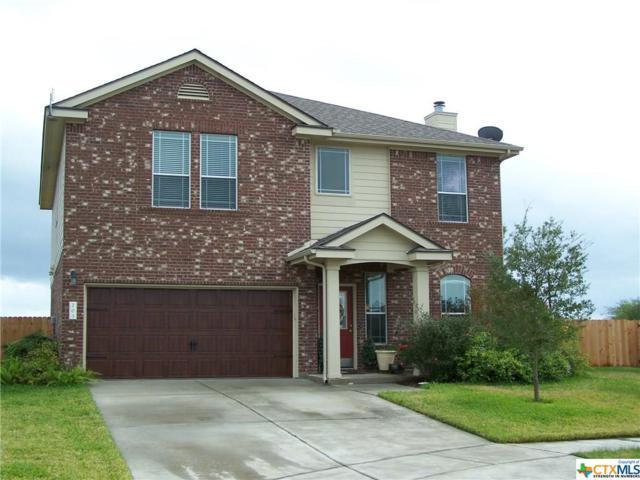 203 Boulder Ridge Drive, Cuero, TX 77954 (MLS #332374) :: RE/MAX Land & Homes
