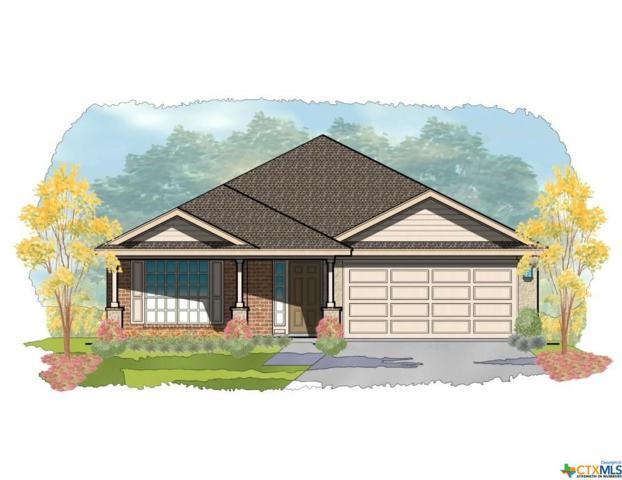 326 Brushy Creek, Victoria, TX 77904 (MLS #332399) :: RE/MAX Land & Homes