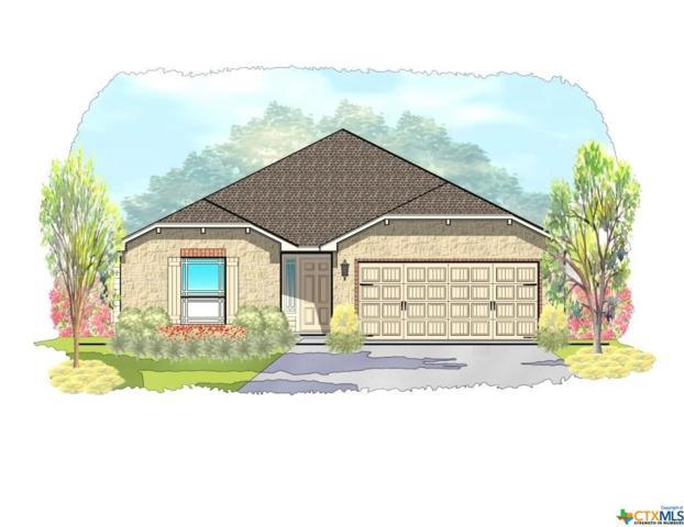 320 Brushy Creek, Victoria, TX 77904 (MLS #332400) :: RE/MAX Land & Homes