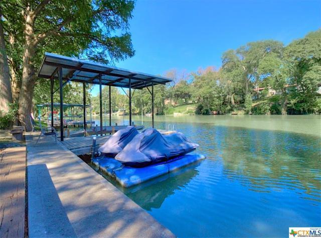 386 Riverview, McQueeney, TX 78123 (MLS #332555) :: The Suzanne Kuntz Real Estate Team