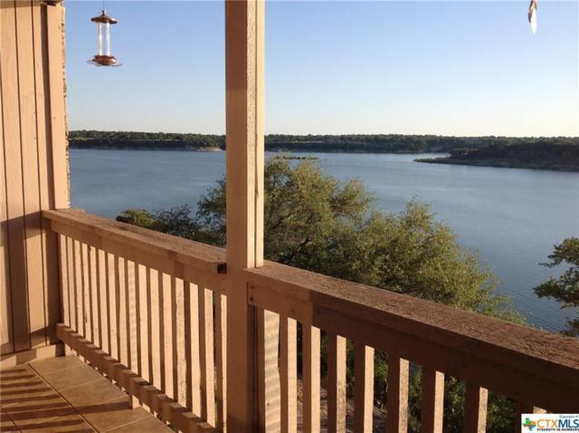 2 Cliffhouse Dr #111, Belton, TX 76513 (MLS #332643) :: Magnolia Realty
