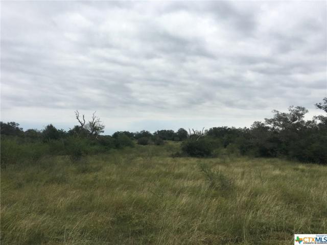 00 Stratton Road, Yoakum, TX 77995 (MLS #332711) :: RE/MAX Land & Homes