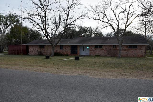 707 Meadowbrook, Goliad, TX 77963 (MLS #332831) :: RE/MAX Land & Homes