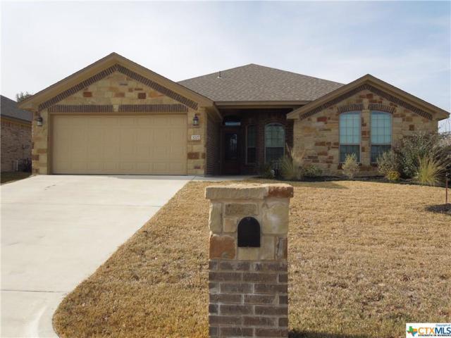3207 Twin Ridge Drive, Belton, TX 76513 (MLS #332847) :: Erin Caraway Group