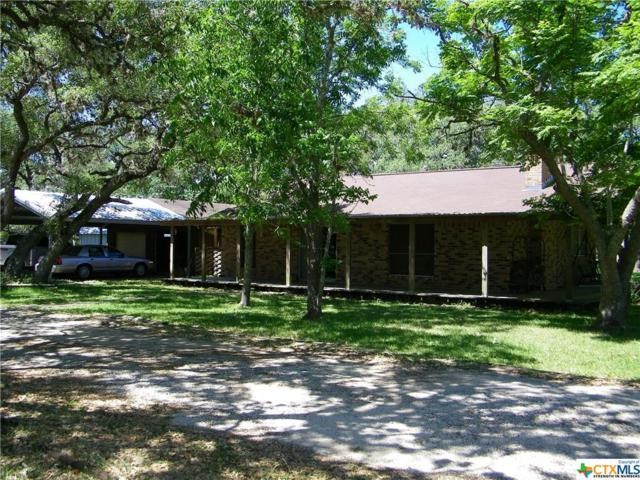 677 Cooley Road, Meyersville, TX 77974 (MLS #332926) :: RE/MAX Land & Homes