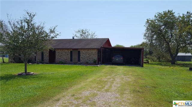 709 Mc Donald Road, Port Lavaca, TX 77979 (MLS #333090) :: RE/MAX Land & Homes