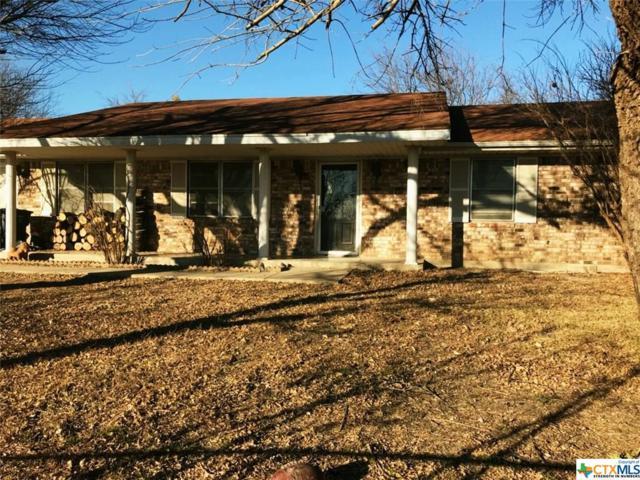 5607 Bunny Trl, Killeen, TX 76549 (MLS #333158) :: Magnolia Realty