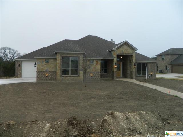488 Creekside Drive, Belton, TX 76513 (MLS #333180) :: Magnolia Realty