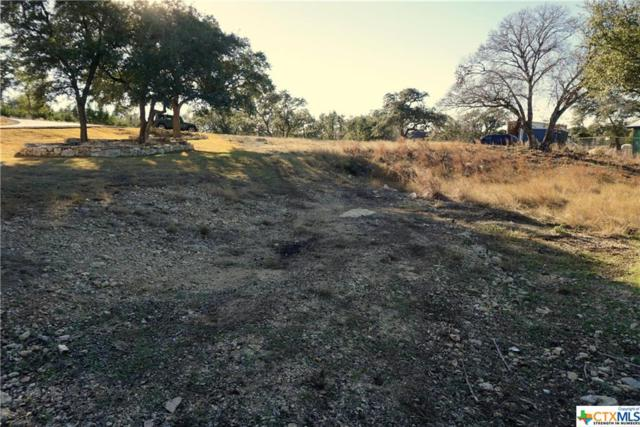 1844 Bella Vista, Canyon Lake, TX 78133 (MLS #333333) :: Magnolia Realty