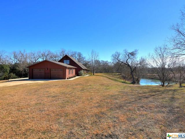 81 Butler, Martindale, TX 78655 (MLS #333334) :: Magnolia Realty