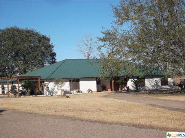 798 Fm 2043, Goliad, TX 77963 (MLS #333340) :: RE/MAX Land & Homes