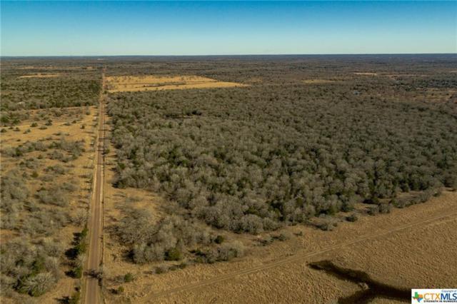 5414 W Old Lockhart Rd (Tract 2), Flatonia, TX 78963 (MLS #333357) :: RE/MAX Land & Homes