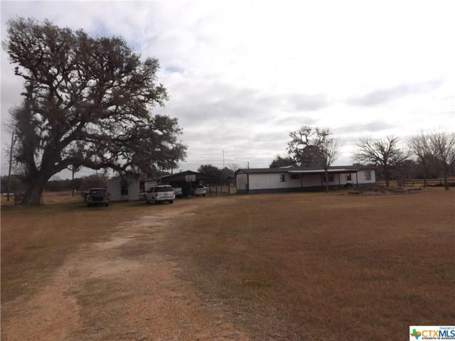 499 County Road 146, Hallettsville, TX 77964 (MLS #333369) :: RE/MAX Land & Homes