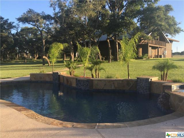 1119 Rice Davis Road, Yoakum, TX 77995 (MLS #333458) :: RE/MAX Land & Homes