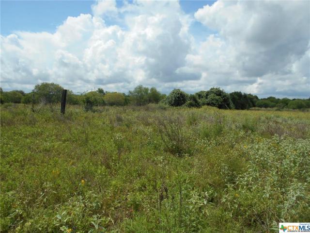 000 Bartlett, Goliad, TX 77963 (MLS #333490) :: RE/MAX Land & Homes