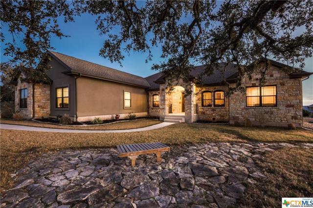 1109 Barolo Court, New Braunfels, TX 78132 (MLS #333532) :: Magnolia Realty