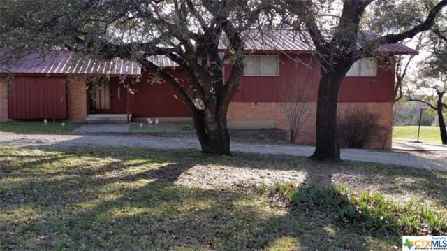 106 Pamela, Gatesville, TX 76528 (MLS #333577) :: RE/MAX Land & Homes