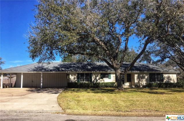 638 Meadowbrook Lane, Goliad, TX 77963 (MLS #333680) :: RE/MAX Land & Homes