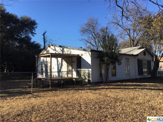 704 W Park Avenue, Temple, TX 76501 (MLS #333681) :: Magnolia Realty
