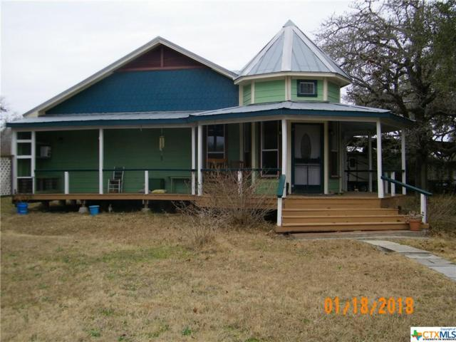4250 Fm 236, Cuero, TX 77954 (MLS #333725) :: RE/MAX Land & Homes
