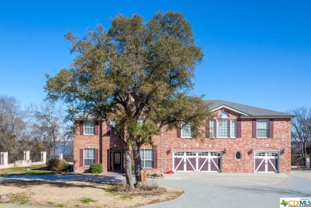 5250 E Lakeshore Drive, Belton, TX 76513 (MLS #333778) :: RE/MAX Land & Homes