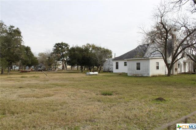 123 Hwy 90, Waelder, TX 78959 (MLS #333809) :: RE/MAX Land & Homes