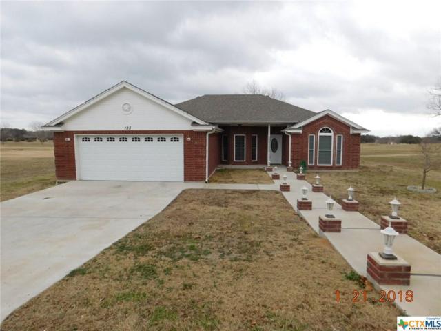 123 Surrey, Gatesville, TX 76528 (MLS #333908) :: The Suzanne Kuntz Real Estate Team