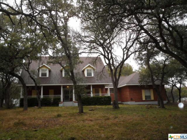 9070 Autumn Wood, Spring Branch, TX 78070 (MLS #333925) :: Berkshire Hathaway HomeServices Don Johnson, REALTORS®