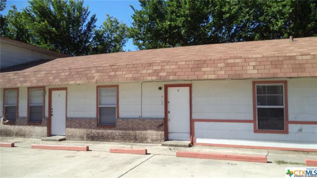 536 S 54th, Killeen, TX 76543 (MLS #333933) :: Berkshire Hathaway HomeServices Don Johnson, REALTORS®