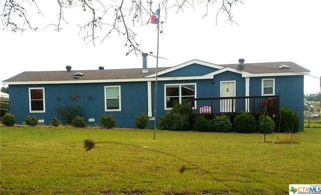 2972 Briggs, Killeen, TX 76549 (MLS #333934) :: Berkshire Hathaway HomeServices Don Johnson, REALTORS®