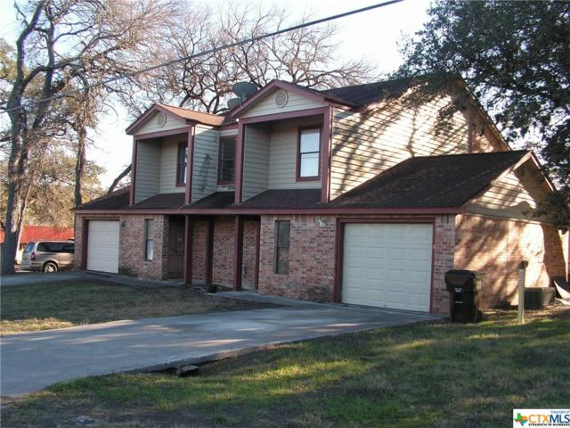 306 Dietert #101, Canyon Lake, TX 78133 (MLS #333951) :: Magnolia Realty