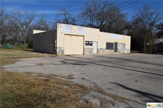 1229 Saint Lawrence, Gonzales, TX 78629 (MLS #334003) :: Erin Caraway Group