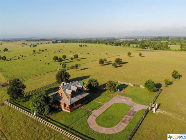 15210 Fm 912 Washington Texas, Washington, TX 77880 (MLS #334153) :: RE/MAX Land & Homes