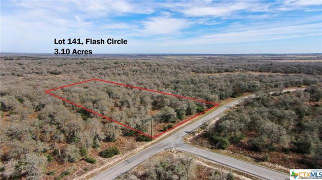 0 (lot 141) Flash Circle, Luling, TX 78648 (MLS #334382) :: Magnolia Realty