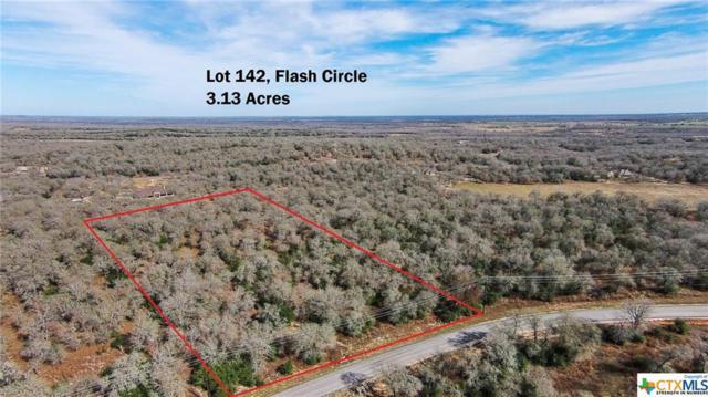 0 (lot 142) Flash Circle, Luling, TX 78648 (MLS #334383) :: Magnolia Realty