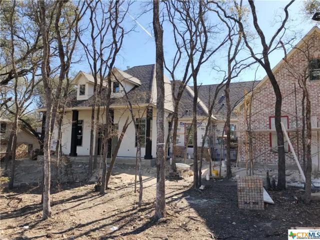 10915 Stinnett Mill Rd, Salado, TX 76571 (MLS #334614) :: Magnolia Realty