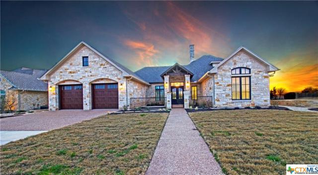 1520 Ridgewood, Waco, TX 76710 (MLS #335873) :: The i35 Group