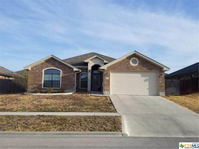2909 Traditions Drive, Killeen, TX 76549 (MLS #335890) :: Erin Caraway Group